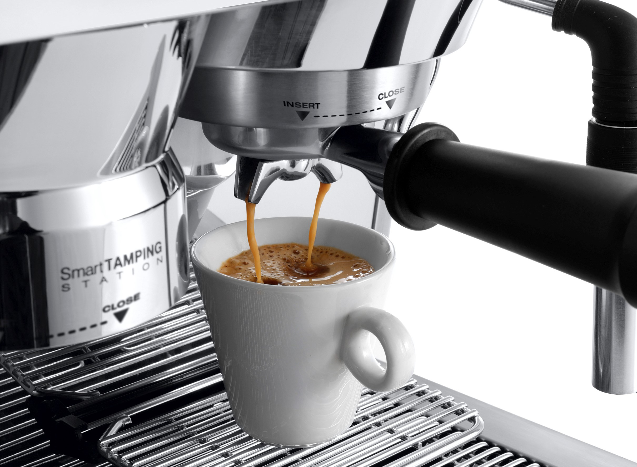 One Coffee Equipment And Also Exactly How To Prevent It