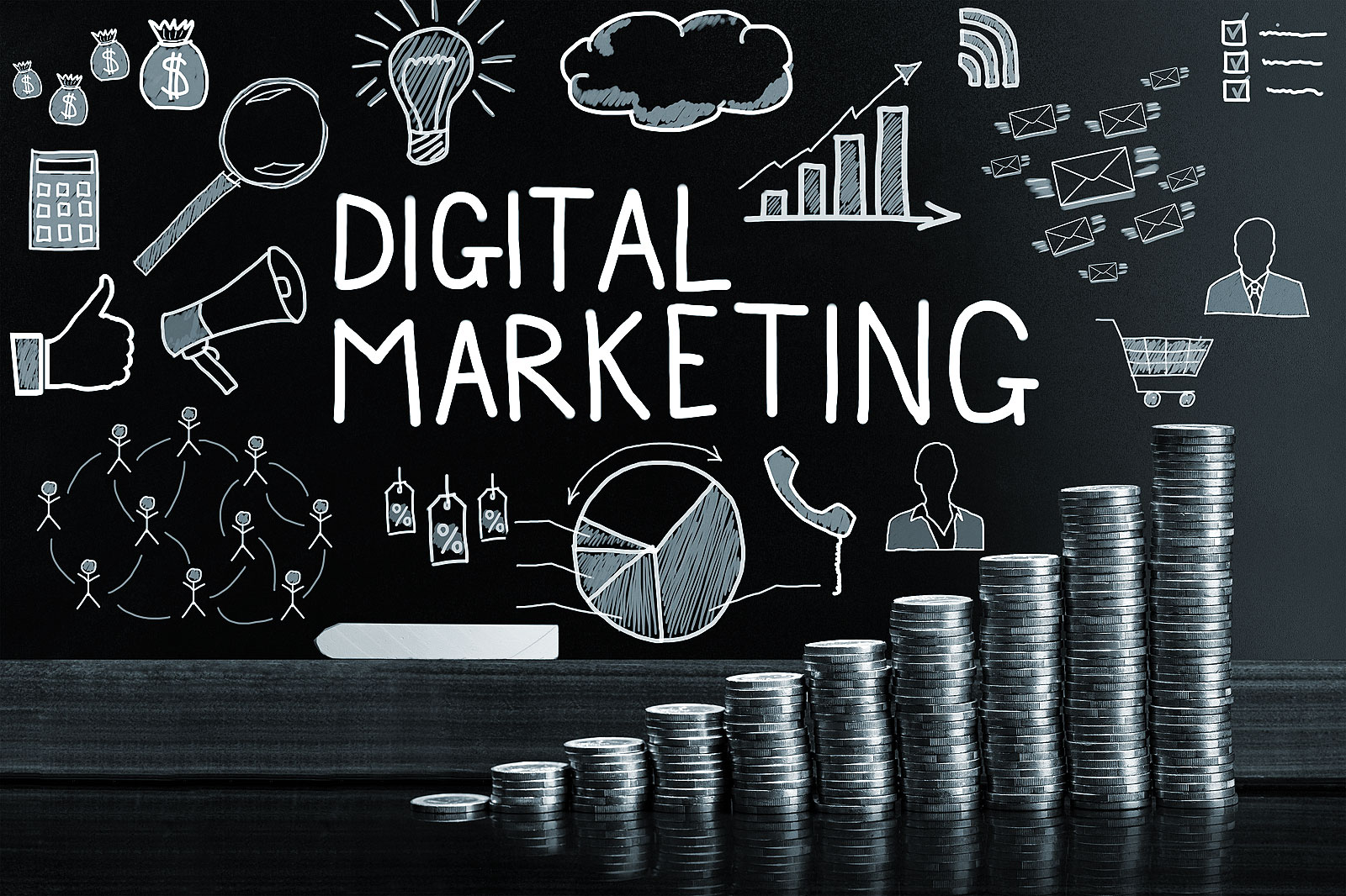 Keys to choosing a digital marketing agency