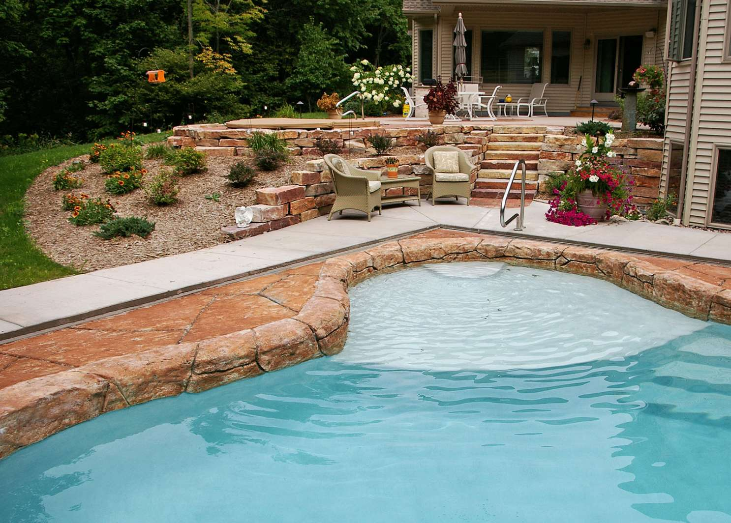 Enhance Your How To Clean A Green Above Ground Pool Skills