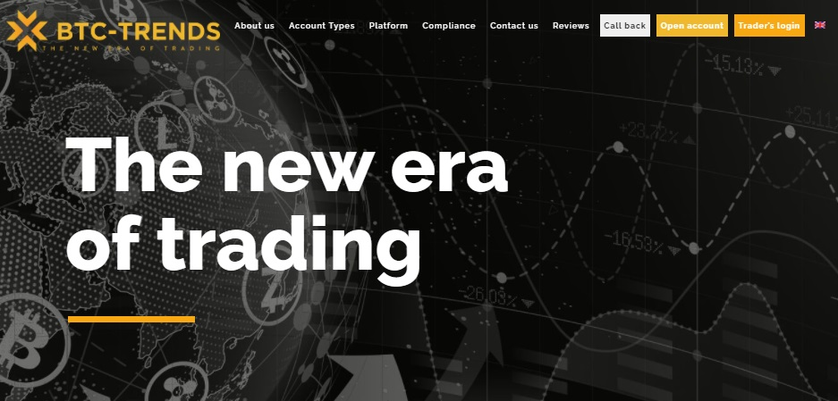 A great introduction about BTC trends