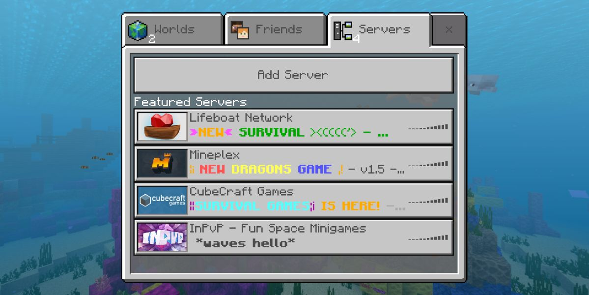 Just How To Start Minecraft Servers With Less Than $ A Hundred