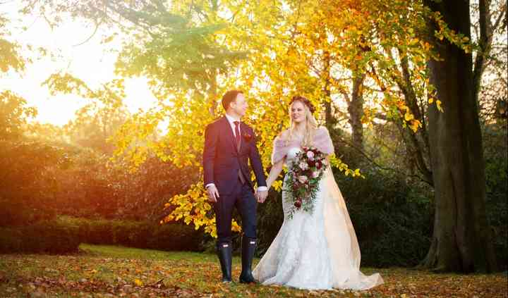 Wedding Photography Can Drive You Bankrupt - Fast!