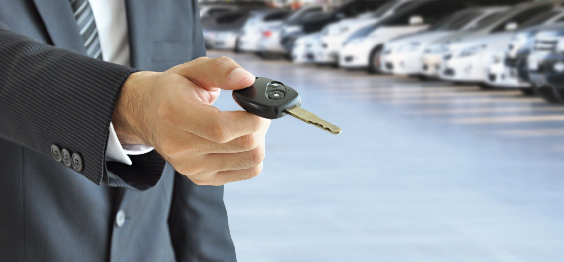 Knows About Car Rental Bucharest Otopeni That You