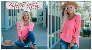 The Best Online Clothing Store For Women