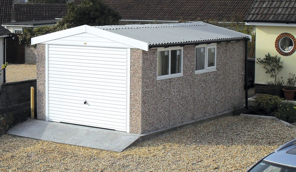 Do not Just Sit There! Begin Asbestos Garage Removal Aberdeen